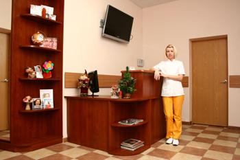 Стоматология Эксподента Куркино